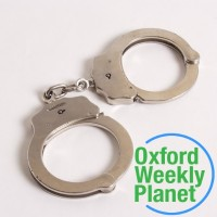 Oxford Weekly Planet's Crime Beat reports on the Byrns case