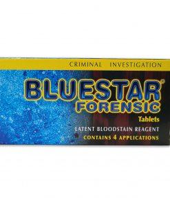 1 boxes of bluestar luminol