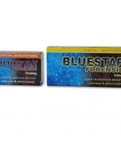 4 and 8 packs of Bluestar luminol