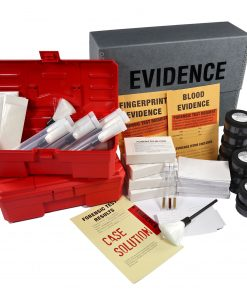 Forensic Supplies - Crime Scene Forensic Supply Store
