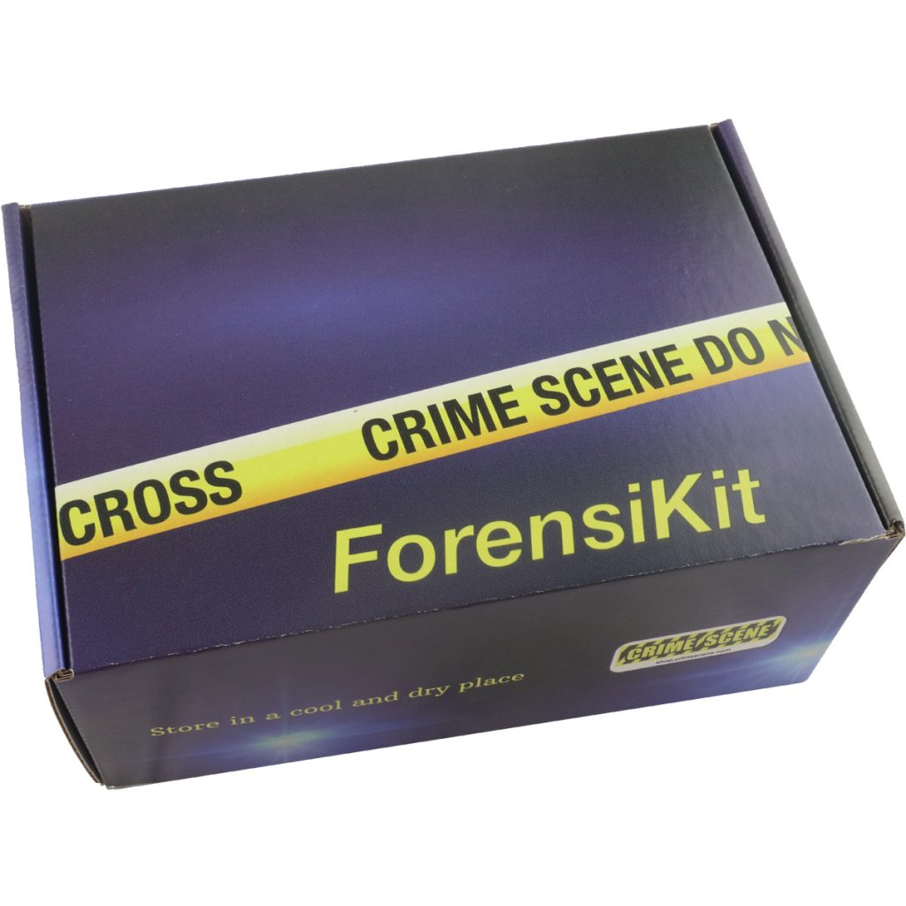 ForensiKit Monthly Subscription Box