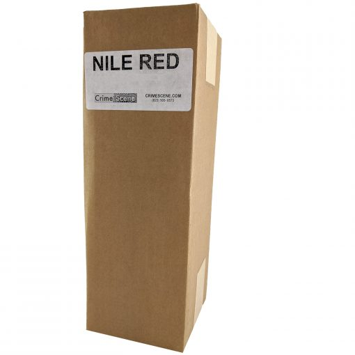 Box of nile red