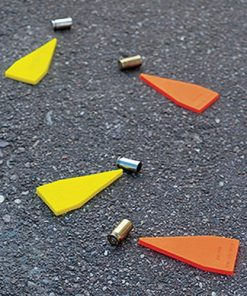First Response Evidence Markers Crime Scene Forensic Supply Store